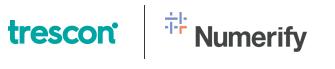 Numerify Logo